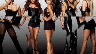 Girls Aloud, The Pussycat Dolls or The Saturdays?