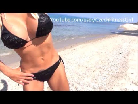 Standing Bikini Abs Workout | 15 Minute Standing Ab Exercises you can do anywhere