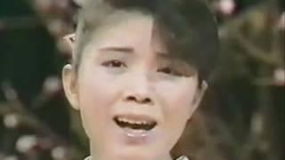 砂時計 森昌子 Mori Masako.