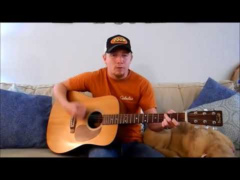 """Beautiful Soul"" by Jesse McCartney - Cover by Timothy Baker"