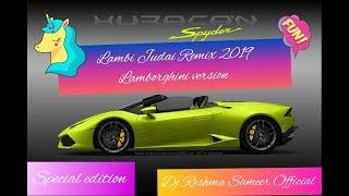 Char Dino ka Lambi Judaai. Jannat 2. DJ Reshma Sameer Official