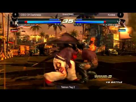 TTT2 CEO of Darkness vs Pl Kodee - Tampa Never Sleeps 4 Grand Finals