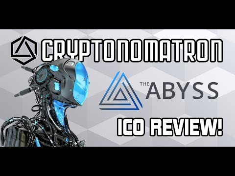 THE ABYSS ICO Review! A Next Generation DAICO and Digital Distribution Platform!