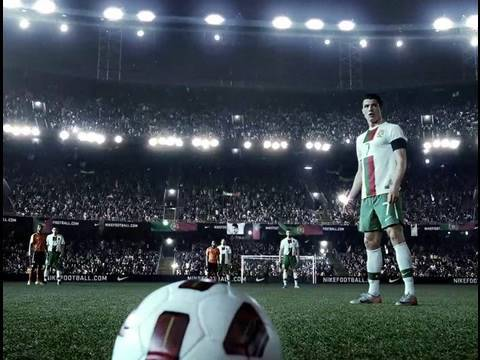 Nike for FIFA World Cup 2010 South Africa