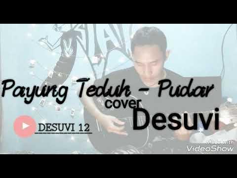 Payung teduh - pudar (desuvi cover)