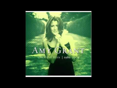 Amy Grant - Lucky One remix