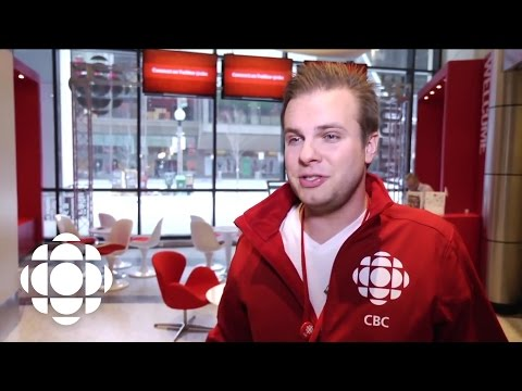 Best CBC Day Ever! (with Greg) | CBC Connects