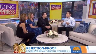 Jia Jiang, Keynote Speaker, NBC Today Show Interview