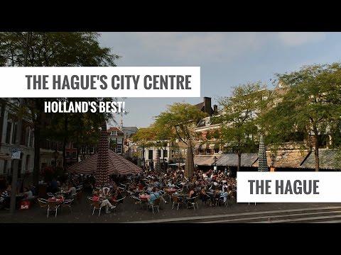 The Hague - City centre