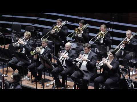 TCU School of Music at Bass Hall   The Music of John Corigliano   Circus Maximus