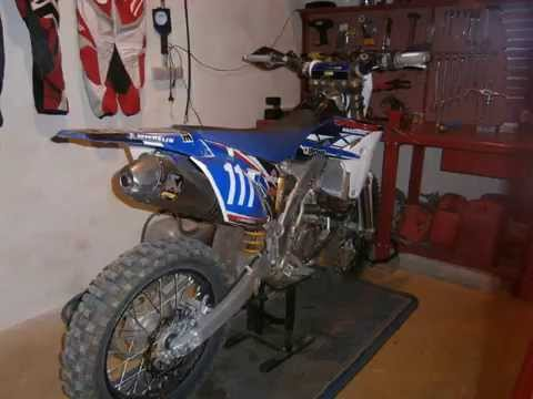 moto David Barrot