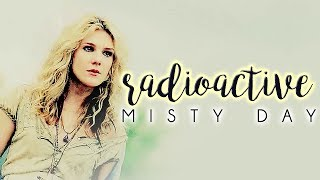 the apocalypse {3x13} | MISTY DAY