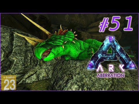 ARK Aberration » GEILO Trike zähmen! « #51 [Let's Play/Deutsch] Aberration DLC