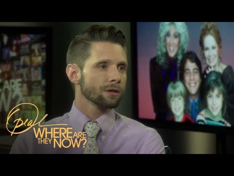 Former Child Star Daniel Pintauro: 'I'm HIV Positive'  Where Are They Now  Oprah Winfrey Network