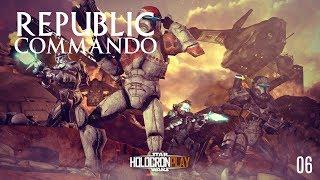 Republic Commando - Rozwałka i uratowani Wookie [HOLOCRON PLAY] 06