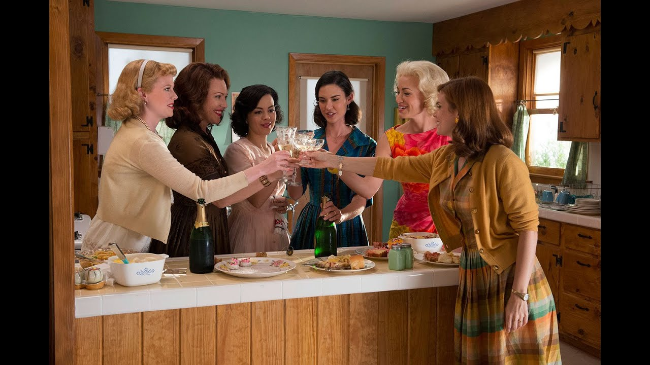 """Download """"The Astronaut Wives Club"""" Featurette (ABC)"""