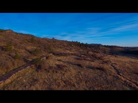 GHz Media: DJI Inspire 1, Colorado Springs