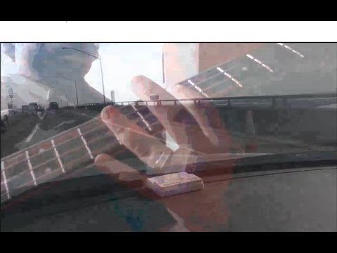 Texting While Driving (An Instrumental)