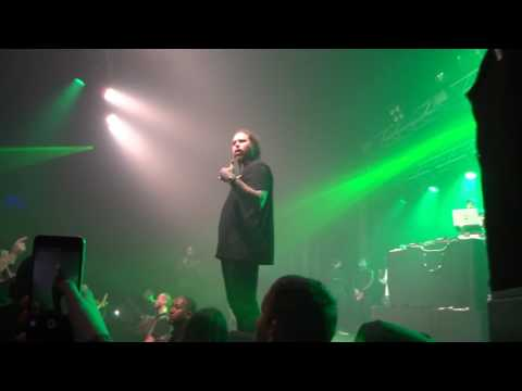Post Malone - Congratulations [LIVE @ Electric Brixton]