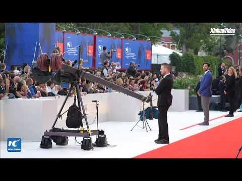 LIVE: Venice Film Festival: Closing Ceremony Red Carpet