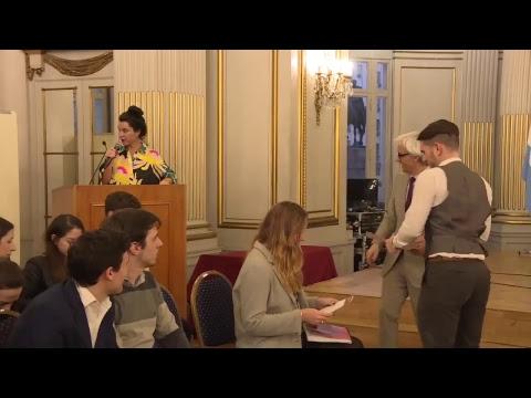Transmisión en directo de Dra. Silvia Bianco thumbnail