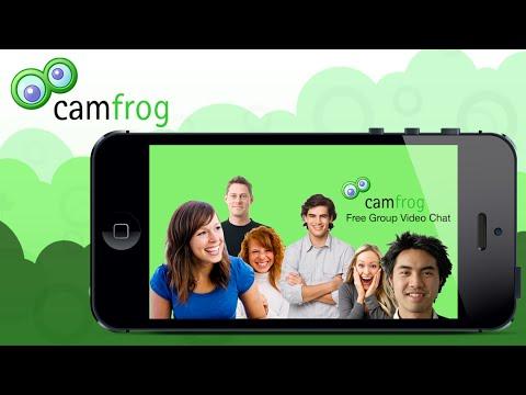 282. Πως να Φτιάξετε το δικό σας Βίντεο Chat με το Camfrog !