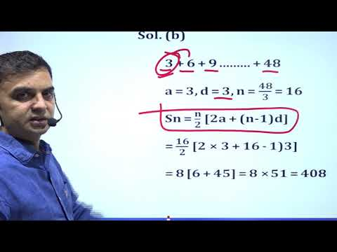 Solve Series Questions by Vedic Maths, Divisibilty of 3 by RAJA SIR
