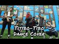 Download Mastermind Dance Cover | tibo tibo by Moira ( aiana's version)