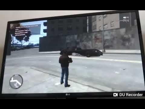 Как Правильно Набирать читы в GTA 4!