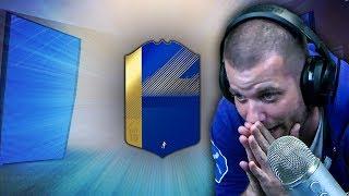 ENFIN DU TOTS 🔥 - FIFA18