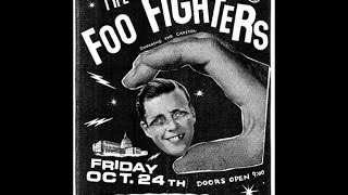 Foo Fighters live @ The Black Cat! Washington D.C. 10/24/14 Surprise Show! Feast and the Famine