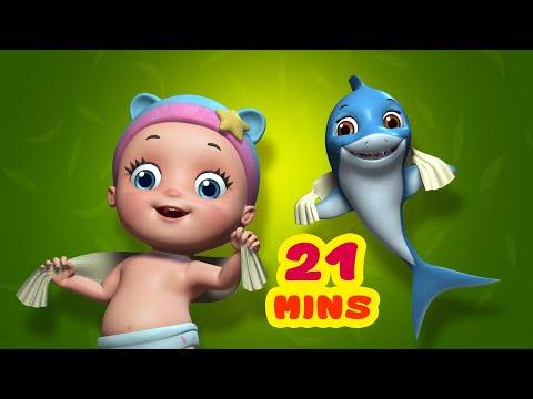 Baby Shark -