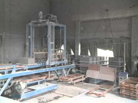 brick making machine.flv