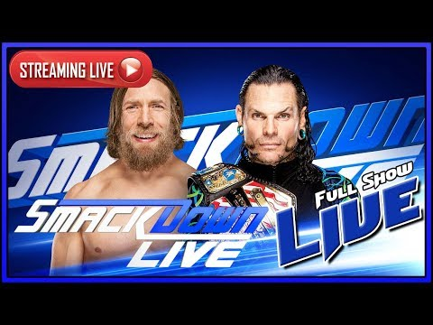 WWE SmackDown Live Full Show May 22nd 2018 Live Reactions