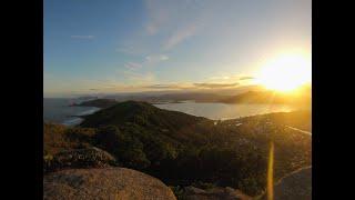 #trilha #Florianópolis  #pedradaboavista #BarradaLagoa #PraiaMole #LagoadaConceição #praiadagalheta