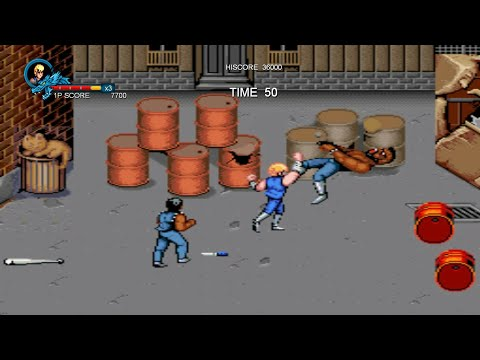 Download Double Dragon Trilogy Free For Android