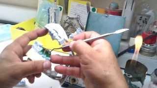 San Antonio Cosmetic Dentist   Custom Porcelain veneer Thumbnail
