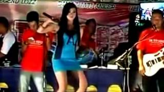 Download Video goyang hot dangdut koplo menunggu MP3 3GP MP4
