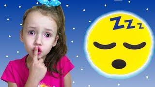 Rock A Bye Baby - Nursery Rhymes Song by Ulya