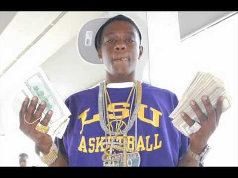 Lil Boosie - Gin In My Cup (Remix)