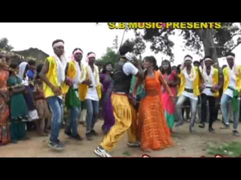 Nagpuri Song Jharkhand 2015 - Gola Batek...