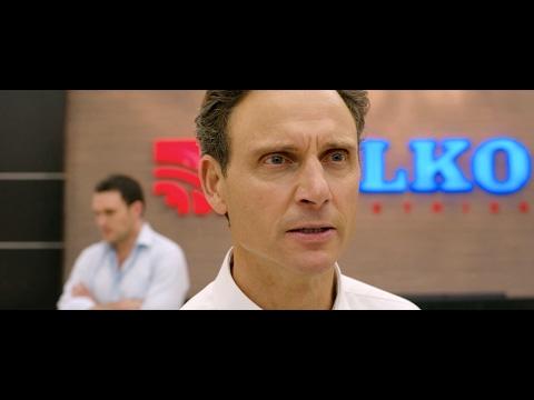 "THE BELKO EXPERIMENT | Clip ""We Need Order"" HD 2017 | James Gunn, Greg McLean"