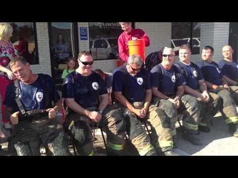 City of Chandler, Texas ALS Ice Bucket Challenge