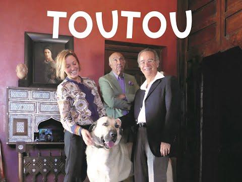 Toutou - Comédie De Tanger - 04.12.2019