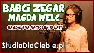 Babci zegar - Magda Welc (cover by Magdalena Maciołek) #1523
