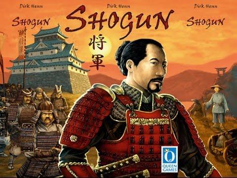 Tokugawa – Shogun