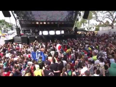 MAKJ - Encore (Mashup) Live @ UMF Miami 2015
