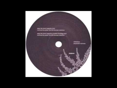 Easy Lee - Ricardo Villalobos