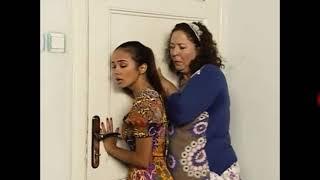 Akasya Durağı çekim hatası Kapıdaki anahtar Bir Var Bir Yok gördüğünüz gibi
