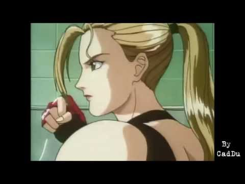 Special Cammy White Street Fighter Ii Victory By Caddu Youtube